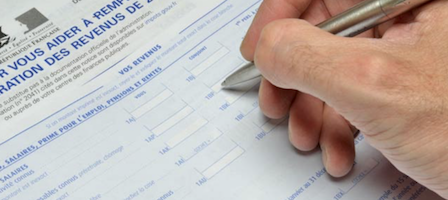 Impôts: Les obligations déclaratives