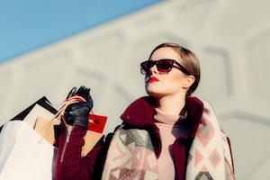 Et si le shopping était un super entrainement pour faire du trading ?