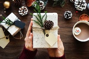 Noël : j'offre des cadeaux sans empiéter sur les abattements pour donation