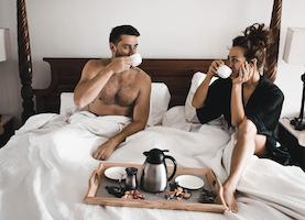 Comment acheter un bien immo à deux sans être marié